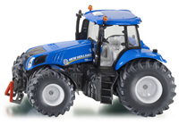 Siku New Holland N8