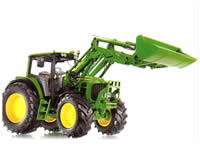 Wiking John Deere 7430 with loader